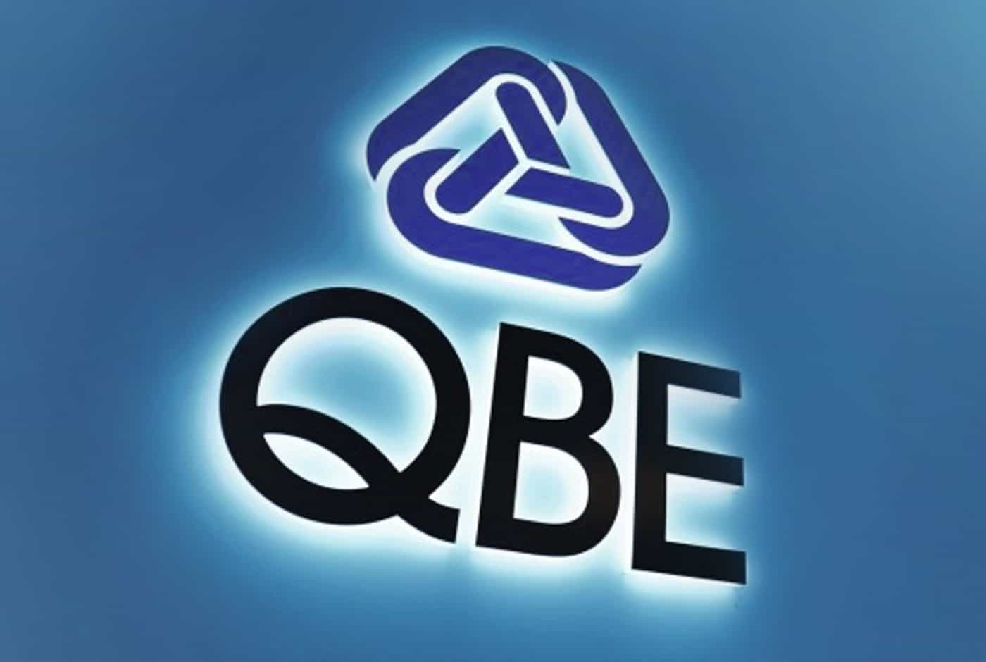 QBE unveils dynamic new underwriting structure