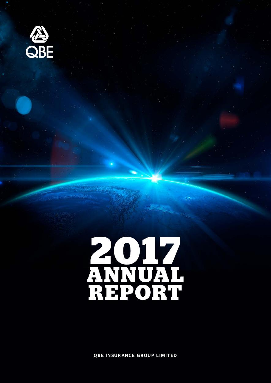 QBE Insurance Group Limited Annual Report 2017.pdf
